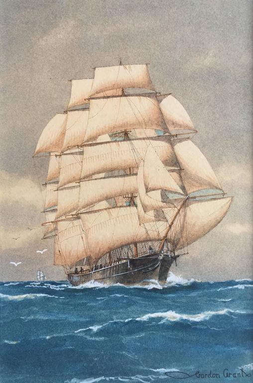 """Full Sail"""