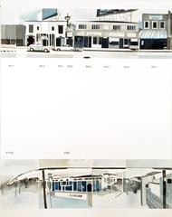 Amy Park - Ed Ruscha's Every Building on the Sunset Strip #36