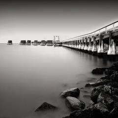 Steamship Dock, Oak Bluffs, Massachusetts, 1997