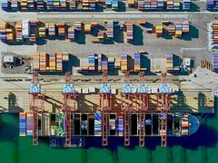 Container Port 30