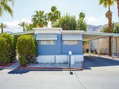 Palm Springs 06 Blue Skies Village