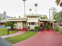 Palm Springs 07 Sahara Mobile Home Park