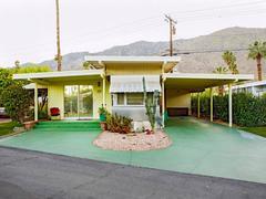 Palm Springs 08 Sahara Mobile Home Park
