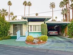 Palm Springs 11 Sahara Mobile Home Park
