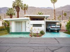 Palm Springs 12 Sahara Mobile Home Park