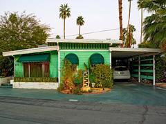 Palm Springs 13 Sahara Mobile Home Park