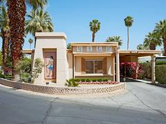 Palm Springs 15 Egyptian, Blue Skies Village