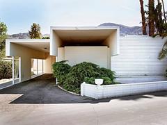 Palm Springs 17 Modern, Blue Skies Village