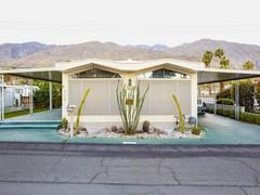 Palm Springs 19 Sahara Mobile Home Park