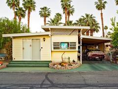 Palm Springs 20 Sahara Mobile Home Park