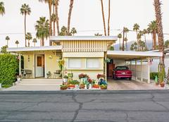 Palm Springs 21 Sahara Mobile Home Park
