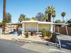 Palm Springs 22 Blue Skies Village