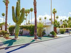 Palm Springs 24 Blue Skies Village