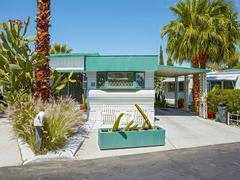 Palm Springs 25 Blue Skies Village