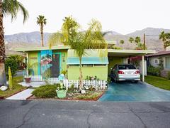 Palm Springs 27 Teacher, Sahara Mobile Home Park