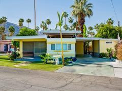 Palm Springs 28 Sahara Mobile Home Park