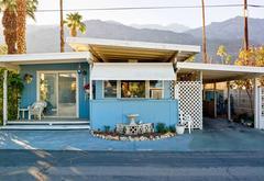 Palm Springs 30 Sahara Mobile Home Park
