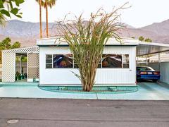 Palm Springs 31 Blue Skies Village