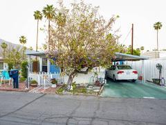 Palm Springs 33 Sahara Mobile Home Park