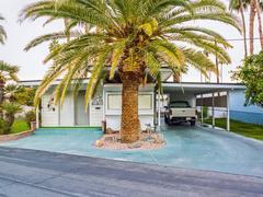Palm Springs 34 Sahara Mobile Home Park
