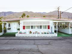 Palm Springs 36 Sahara Mobile Home Park