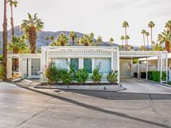 Palm Springs 37 Blue Skies Village