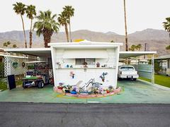 Palm Springs 38 Sahara Mobile Home Park