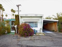 Palm Springs 39 Sahara Mobile Home Park