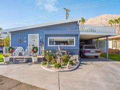 Palm Springs 44 Sahara Mobile Home Park