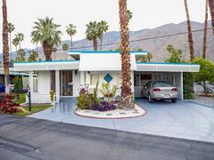Palm Springs 46 Sahara Mobile Home Park