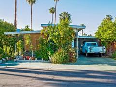 Palm Springs 49 Sahara Mobile Home Park