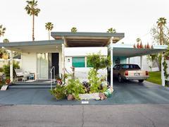 Palm Springs 51 Sahara Mobile Home Park