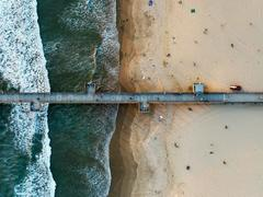 Venice Beach Fishing Pier