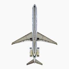 Alaska Airlines McDonnell Douglas MD-80