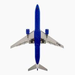 Transaero Airlines Boeing 777-300