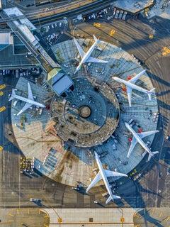 Newark Airport 8 Terminal B