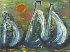 Les voiliers - Sailboats