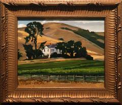 Victorian Farmhouse, West Marin, CA