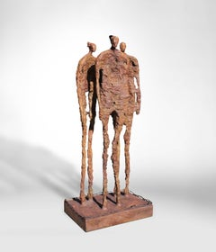 The Lucky Ones (Maquette)