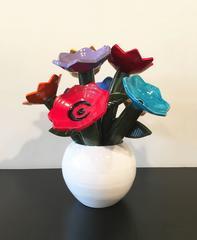 Flowery Flavors