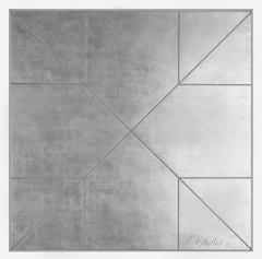 Abstract Cross II