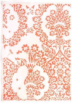 Pink Velvet Pattern