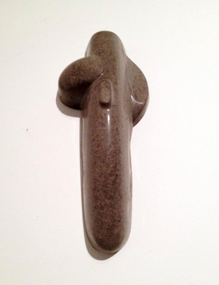 Benjamin Sabatier Still-Life Sculpture - BU.650g