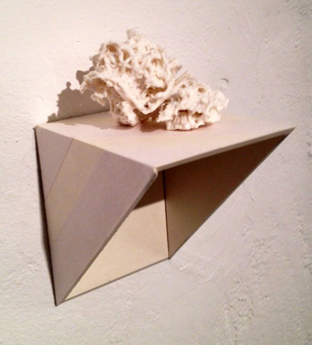 Melancholy Stuff: Notes On The Melancholy Of Things, Sculpture