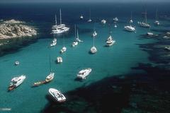 Cavallo Coast, Corsica (Estate Edition