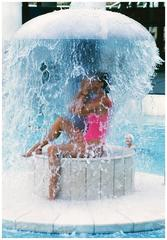 Slim Aarons - Caracella Therme, Baden Baden (Slim Aarons Estate Edition)  free shipping