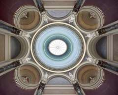 Rotunda, Old National Gallery