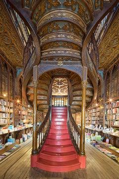 Grand Opening, Lello Bookshop, Portugal
