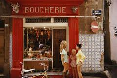 Boucherie Saint-Tropez