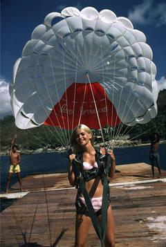 Paraglider, 1968